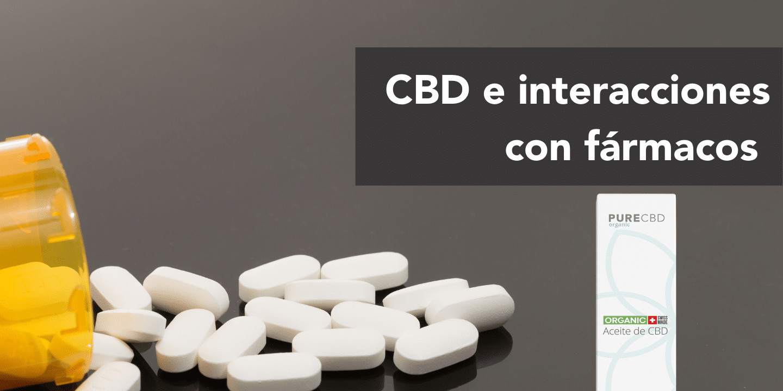 CBD-e-interacciones-con-famacos