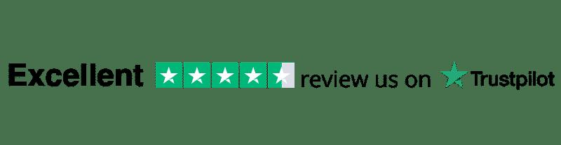 CBD Trustpilot Reviews 5 Star