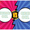 hemp oil or cbd oil whats the difference?