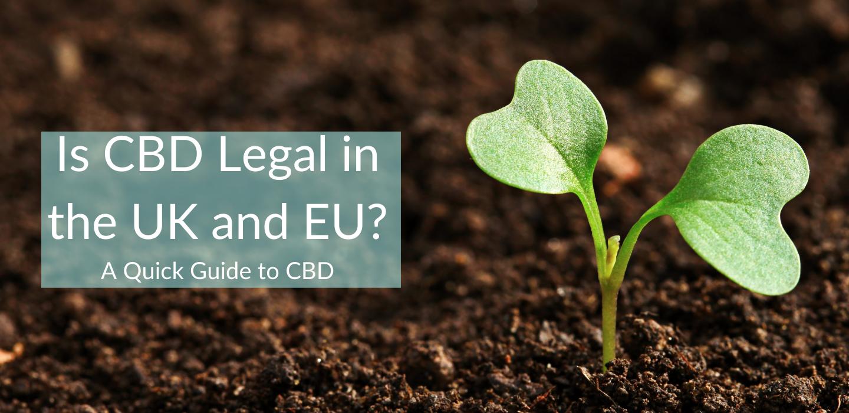 cbd legal in uk and eu