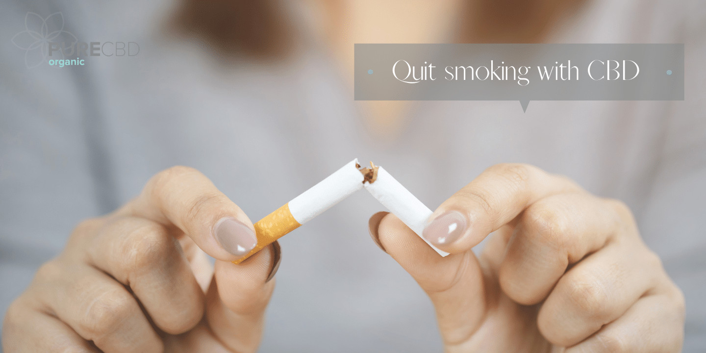 quit smoking with cbd