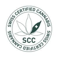 swiss certified cannabis