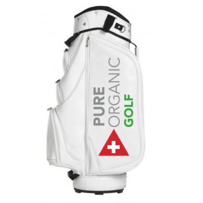 The Pure Organic Golf Players Bag